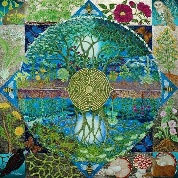 Introduction to the Permaculture Hungary August 21-23