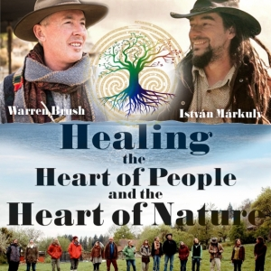 Resilient Permaculture Weekend with Warren Brush & István Márkuly